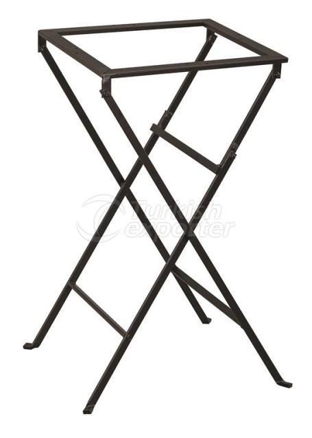 MSS-CMDO-TL-Table Pierna Plegable, Mesa