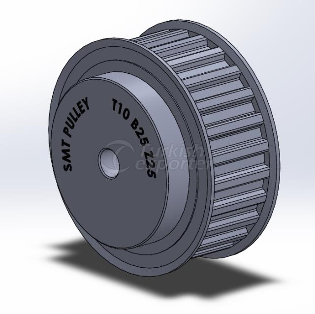 Timing Pulley T10