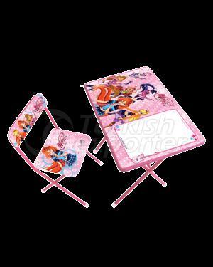 كرسي طاولة ARIKAN WINK