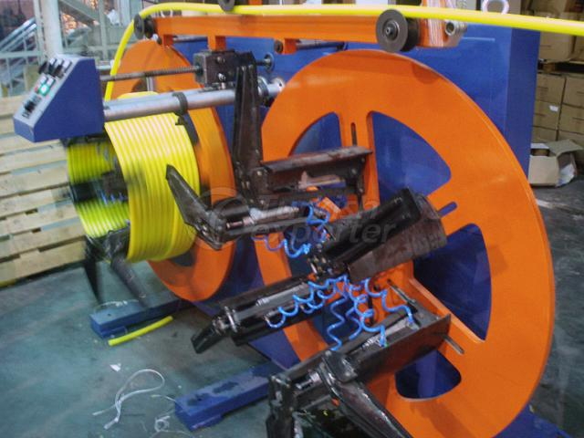Cable Machinery Coilers
