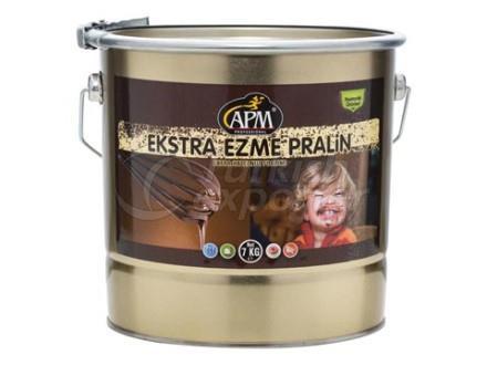 Cocoa Hazelnut Cream APM
