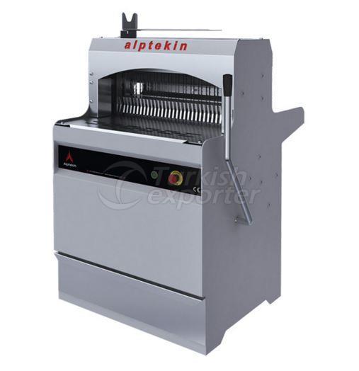 Máquina de fatiar pão