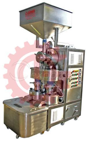 Sesame Oil Mills GT-2