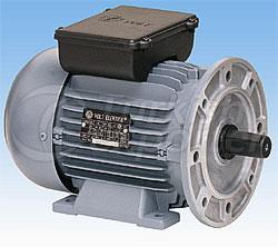 Electric Motor Volt 1 Phase