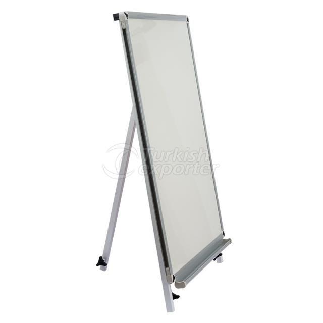 Telescopic Legged Whiteboard