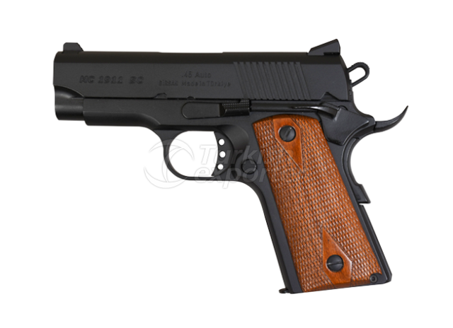 Pistol 1911 SC