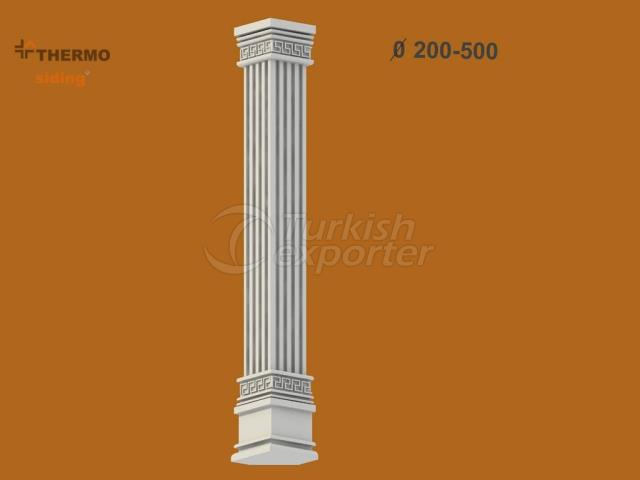 Bina Sütunu Model 5020