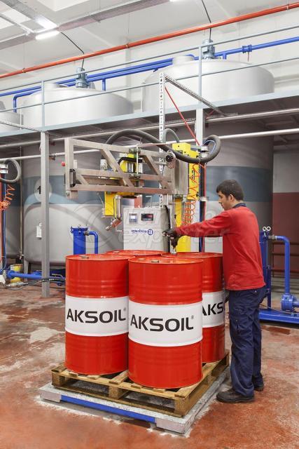 Mineral Oils Aksoil