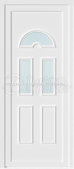 Thermoform PVC Door Panels 30001_C3