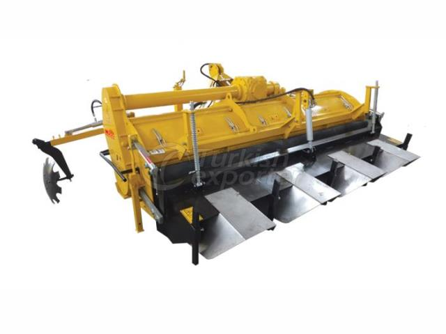Potato Harvester PH-1200