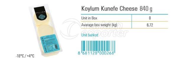 Koylum Kunefe Fromage 840g
