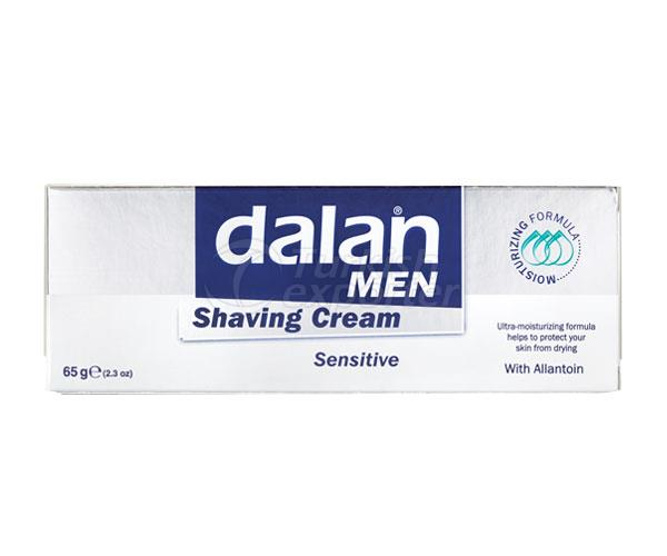 Shaving Cream Sensitive
