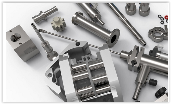 Packaging-Filling Machine Spare Part
