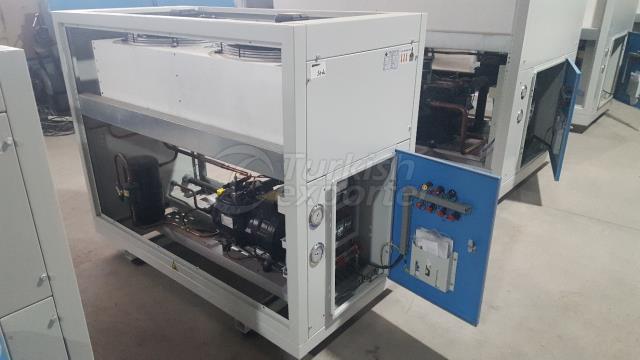 10hp compressor condensing unit