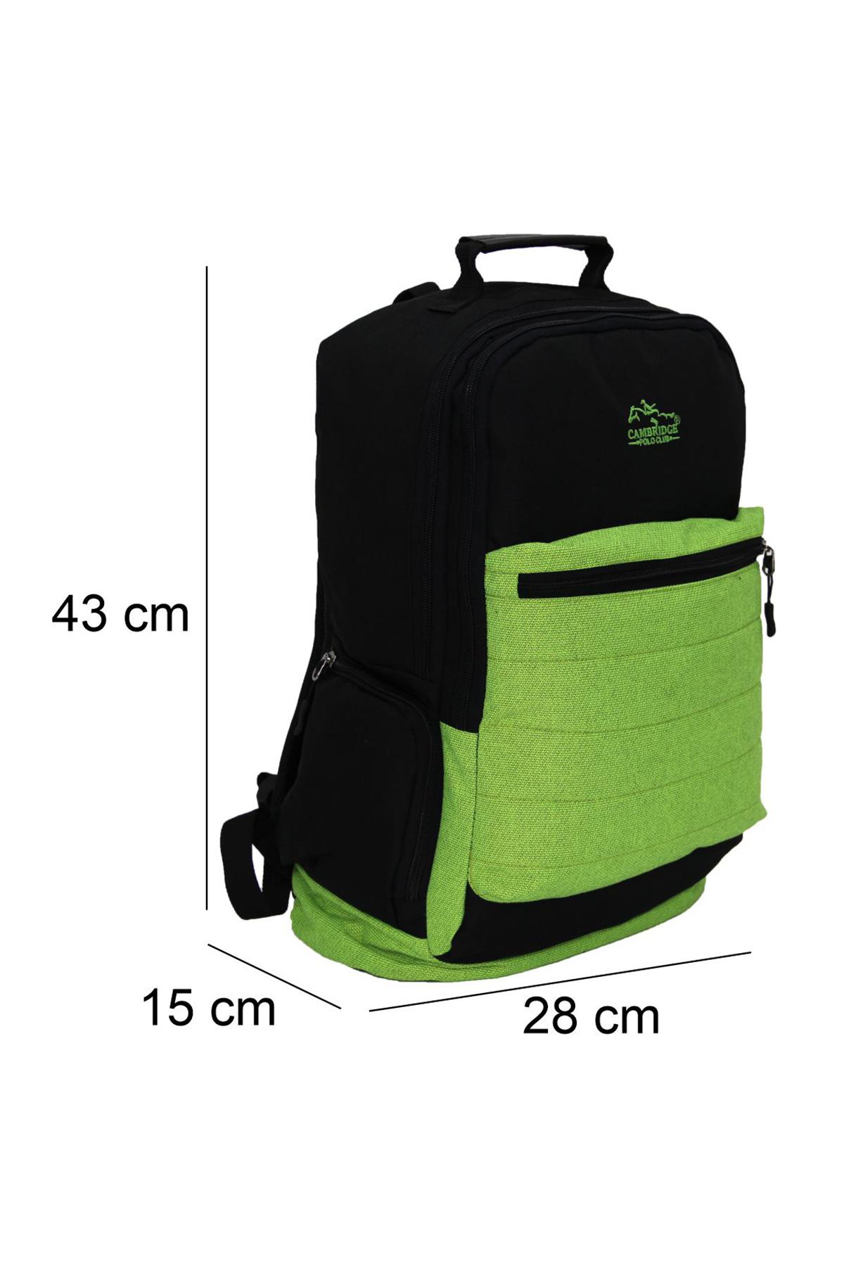 Cambridge Polo Club Multicolored Backpacks (2)