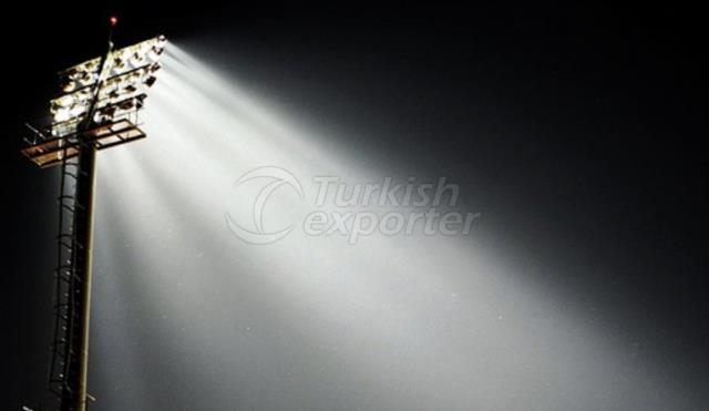 Sistemas de Iluminação