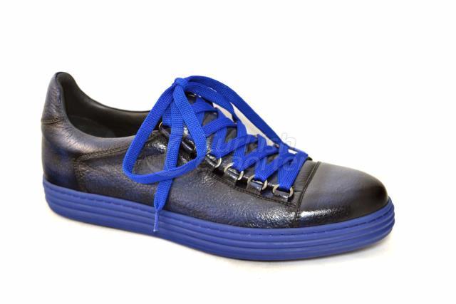 4643 N-Blue Tênis