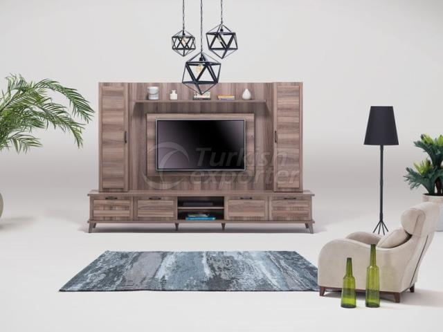 TV Unit  Atlantis