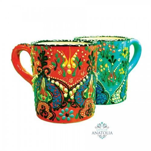 Cup Dantel
