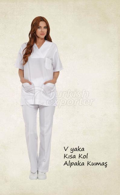 Nurse Uniforms 2046-002