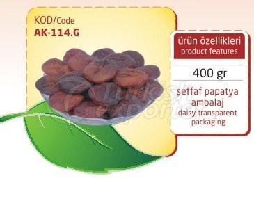 Dried Apricot AK 114 G 400gr