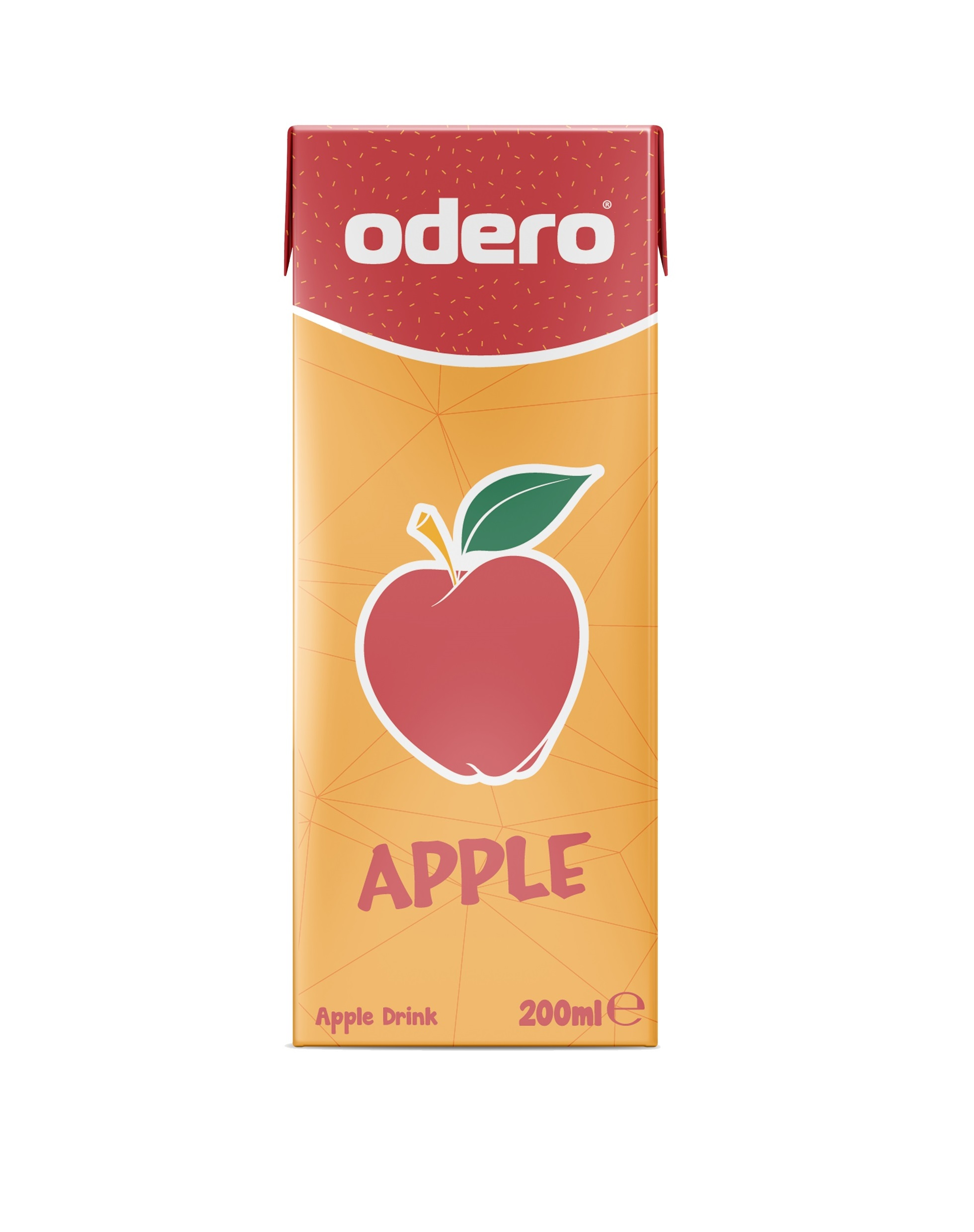 Apple Fruit Juice Best Price in Tetra Pak 200 ml