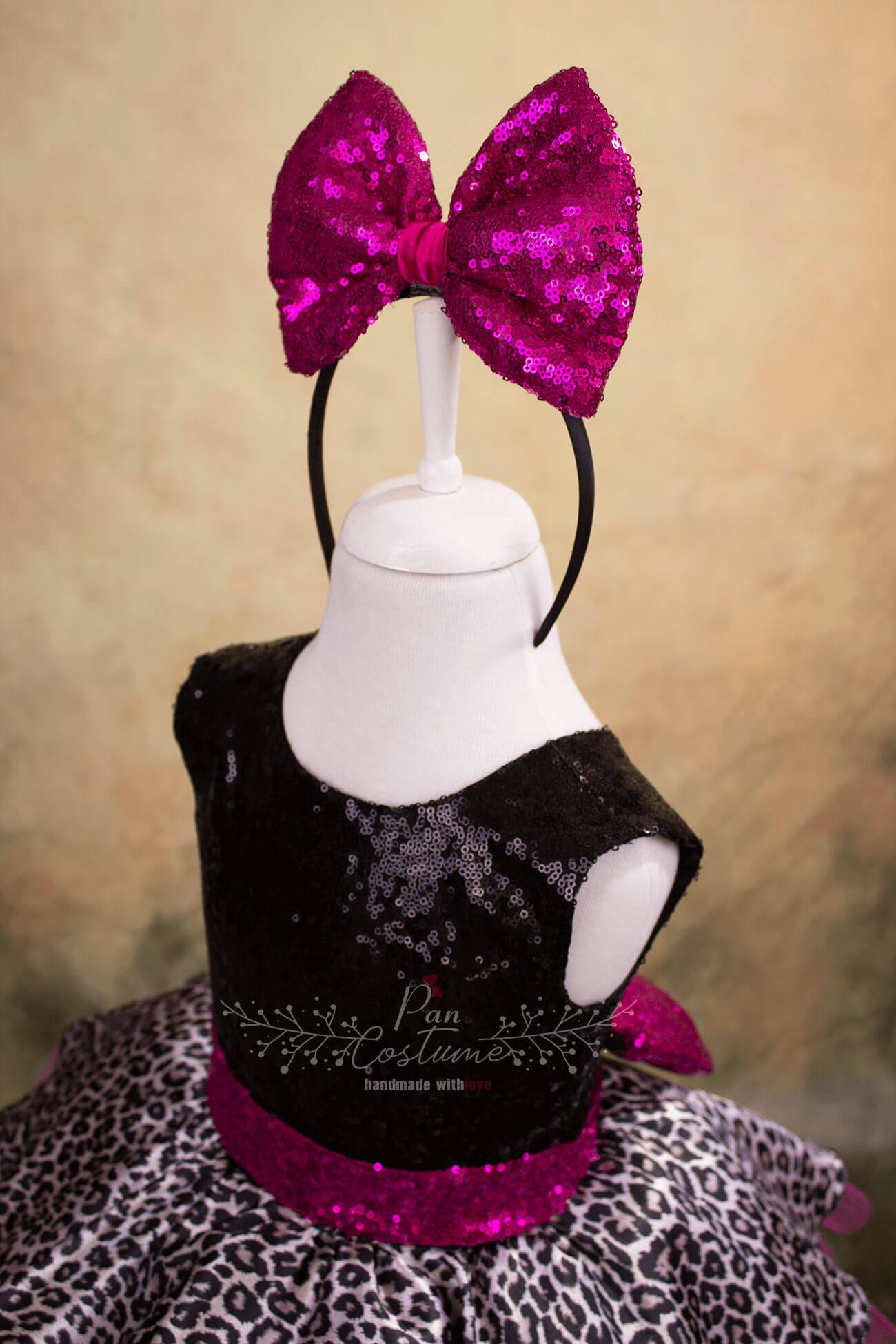 LoL Inspired Diva Dress