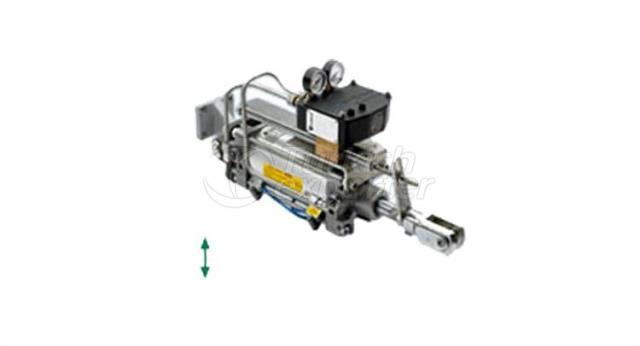 Pneumatic Lineer Actuators
