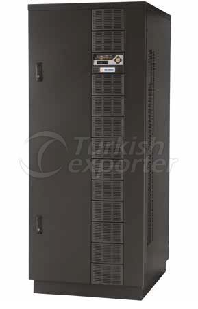 Uninterruptible Power Supplies  Online UPS 10-600kVA