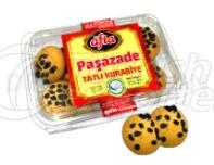 Chocolata Cookie Pasazade