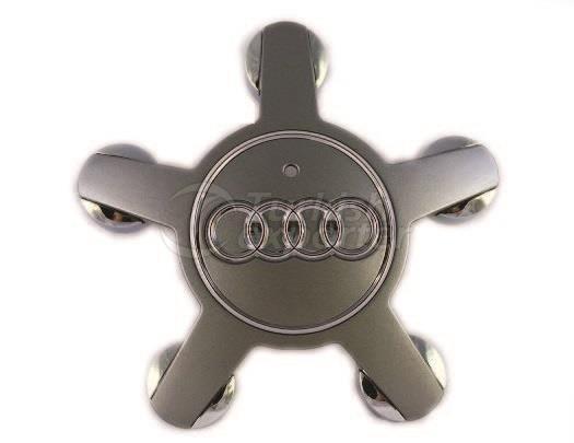 Audi 4F0601165N A6 ARO hub 09-11