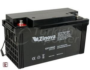 12V 120 Ah Dry Type Maintenance Free Battery