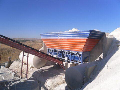 Concrete Batching Plant _3_