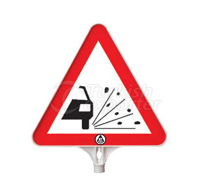 Traffic Sign Boards  169 A R