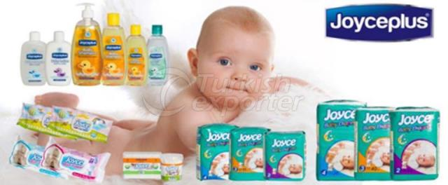 Bebek Bezi Maxi Joyce