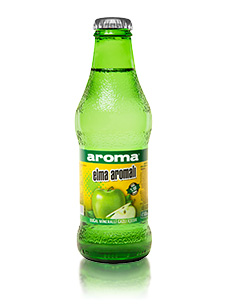 Mineral Carbonated Drink