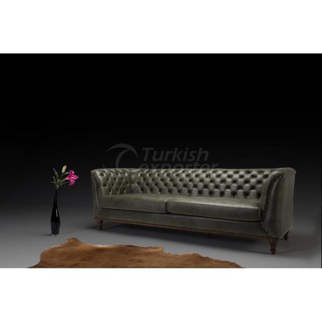Verde Sofa Set