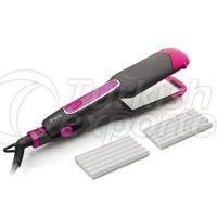 K 911 hair straightener and toaster