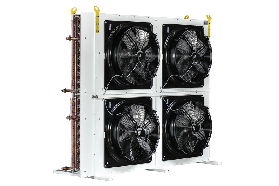 Heat Exchanger / Evaporator