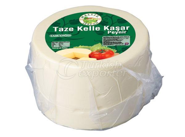 Kashkaval Kelle Cheese Maltiz 1000 GR