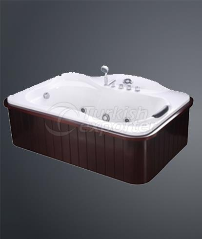 أحواض المياه الساخنة H-3005
