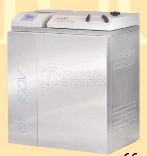 Stérilisateur à vapeur OT 100V