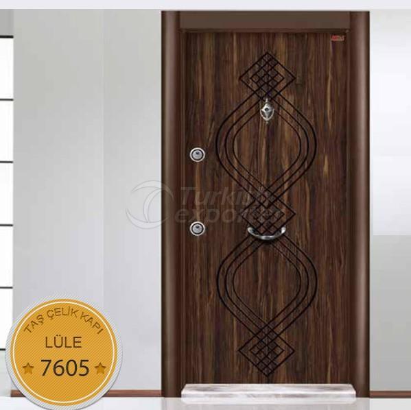 Çelik Kapı - Lüle 7605
