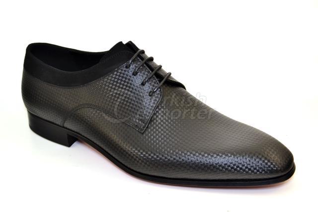4763 الأسود Loriblu أحذية