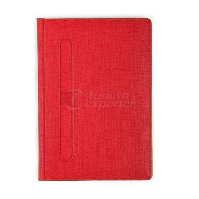 Ortanca 15x21 Notebook