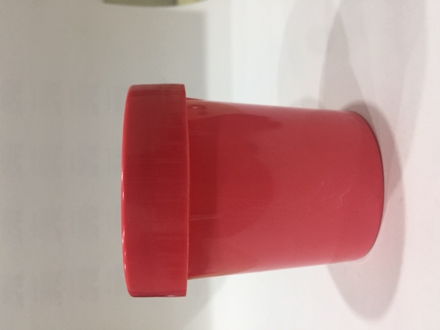 Stool Sample Cup with Cover
