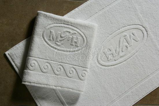 Logo Towels