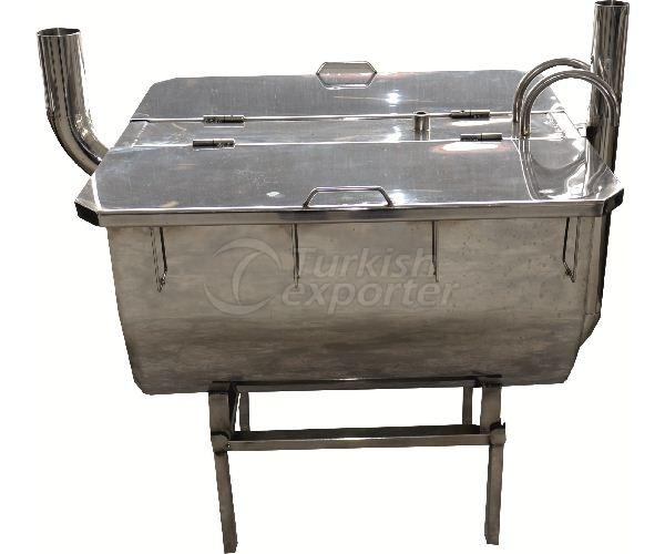 Washing Basin Chrome