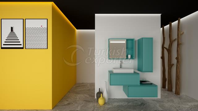Jade Bath Furniture