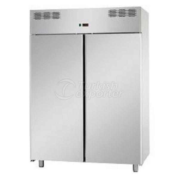 Vertical Storage Refrigerator